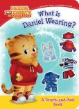 Book Cover Image. Title: What Is Daniel Wearing?, Author: Becky Friedman