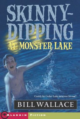 Skinny-Dipping at Monster Lake