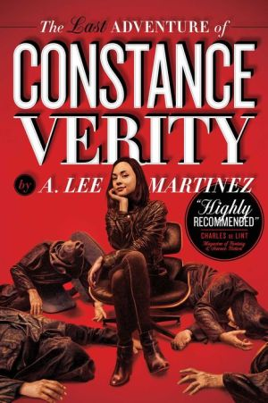 The Last Adventure of Constance Verity