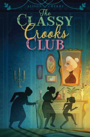 The Classy Crooks Club