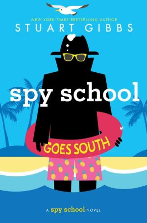 Book Spy School Goes South