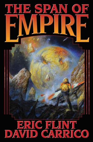 Book Span of Empire: The