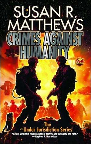 Book Crimes Against Humanity