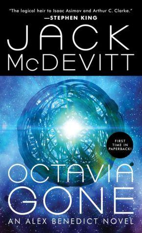 Book Octavia Gone