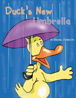 Duck's New Umbrella