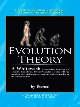 The Evolution Theory - A Whitewash