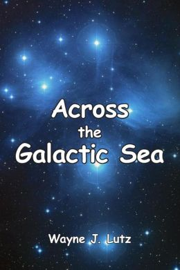 Across the Galactic Sea