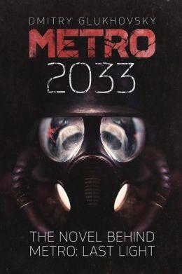 Metro 2033: First U.S. English Edition