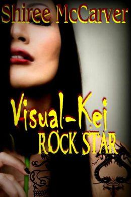 Visual-Kei Rock Star