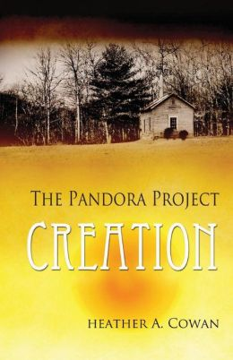 The Pandora Project: Book One: Creation