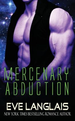 Mercenary Abduction: (Sci-Fi Romance)