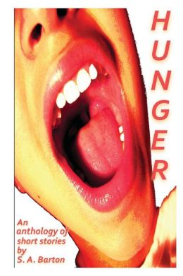 Hunger: An anthology of short speculative fiction