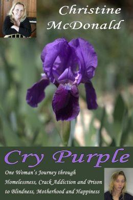 Cry Purple