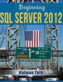 Beginning SQL Server 2012