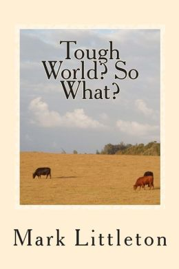 Tough World? So What?: Kansas City Stories