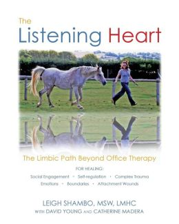 The Listening Heart: The Limbic Path Beyond Office Therapy
