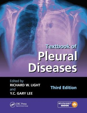 Textbook of Pleural Diseases, Third Edition