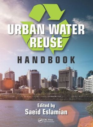 Urban Water Reuse Handbook