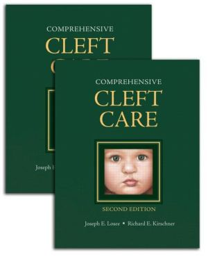 Comprehensive Cleft Care, Second Edition: Two Volume Set
