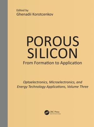 Porous Silicon: Opto- and Microelectronic Applications
