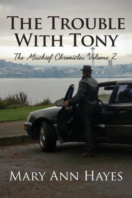 The Trouble with Tony