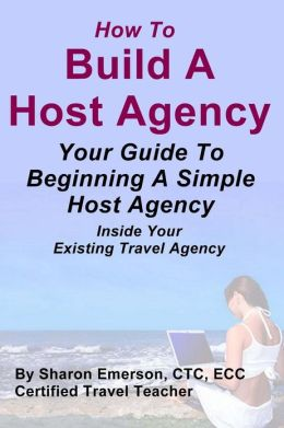Build a Host Agency: Increase Your Profits with Ease