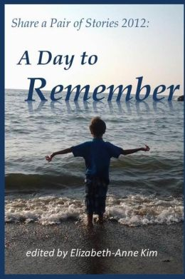 Share a Pair of Stories 2012: A Day to Remember
