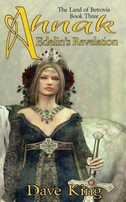 Ahnak: Edelin's Revelation