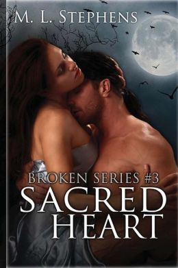 Sacred Heart (Broken Series #3)