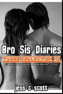 Bro Sis Diaries (Anthology)