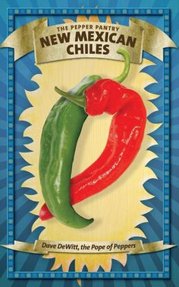 New Mexican Chiles