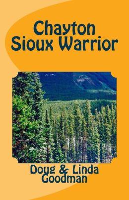 Chayton Sioux Warrior