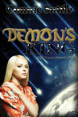 Demon's King