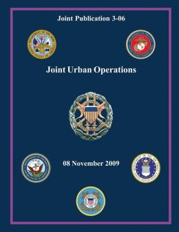 Joint Urban Operations: 08 November 2009