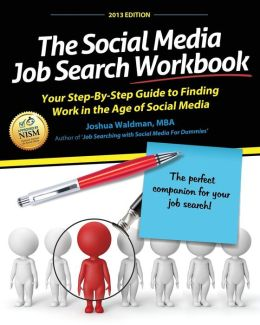 The Social Media Job Search Workbook