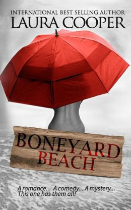 Boneyard Beach: An Erotic Romance
