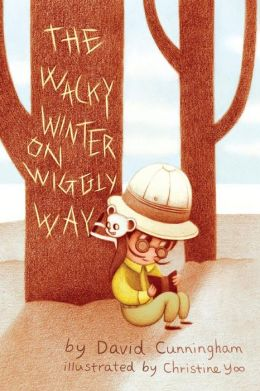 The Wacky Winter on Wiggly Way