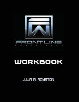 Frontline Worshipper Workbook