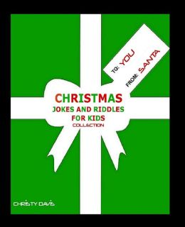 Christmas Jokes and Riddles for Kids Collection
