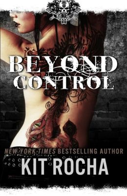 Beyond Control: Beyond, Book Two