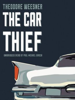 The Car Thief