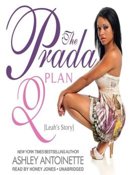 Leah's Story: Prada Plan Series, Book 2