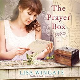 The Prayer Box: A Novel