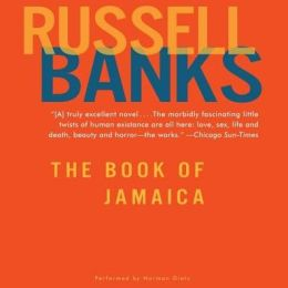 The Book of Jamaica