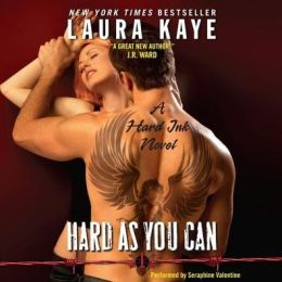 Hard As You Can : Library Edition