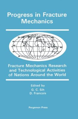 Fracture mechanics research papers