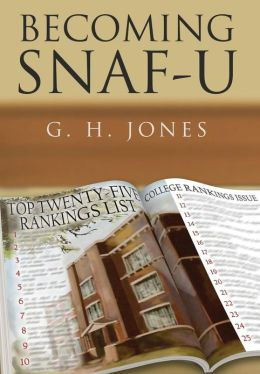 Becoming Snaf-U