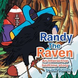 Randy The Raven: An interactive bed time story