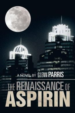 In-Store Signing with Glenn Parris