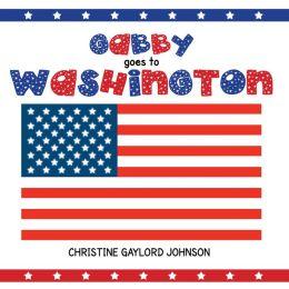Gabby Goes To Washington